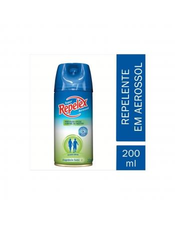 REPELENTE AEROSOL SUPER REPELEX REPELEX 200ML