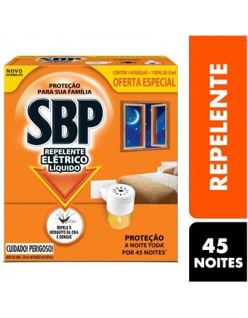 SBP ELETRICO 45UN NOITE TRANQUILA REF GT AP