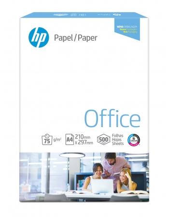 PAPEL CHAMEX HP OFFICE A4 10X500 FL